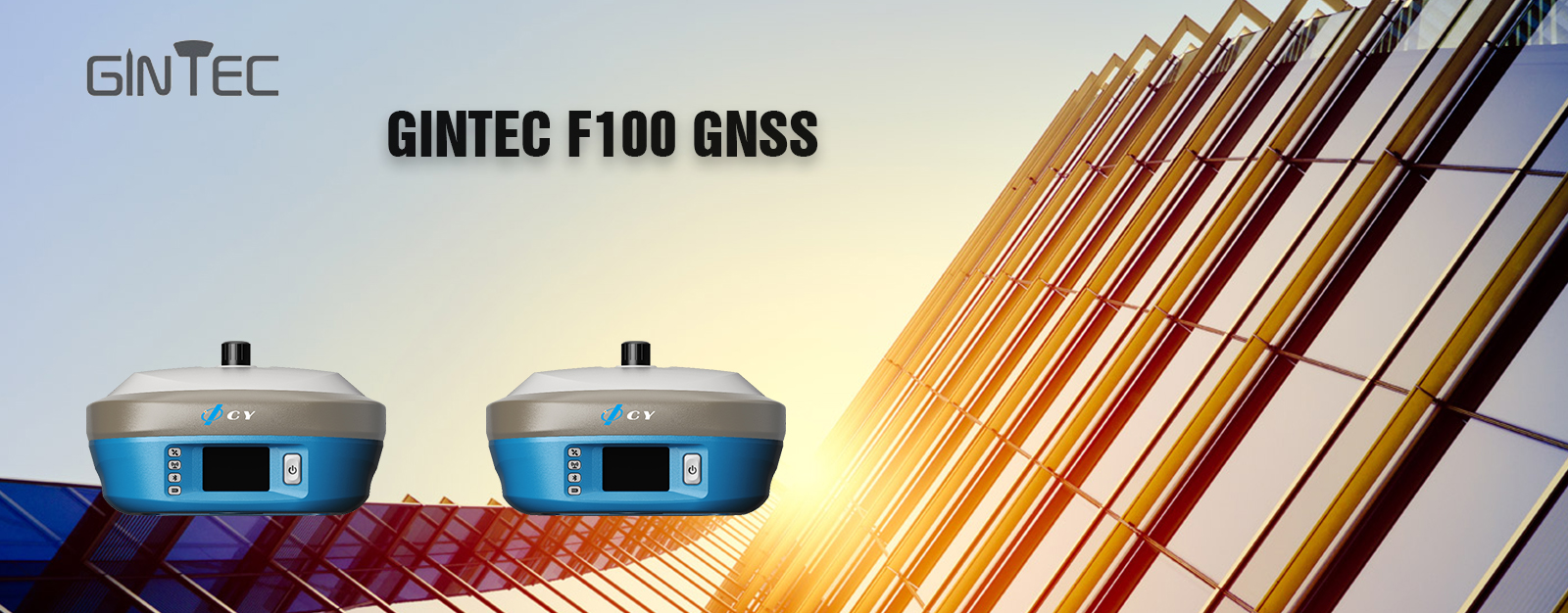 GINTEC-F100