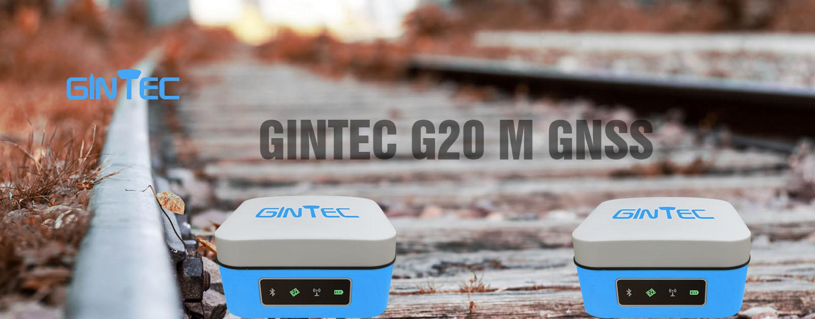 GINTECG20M-SİSTEM