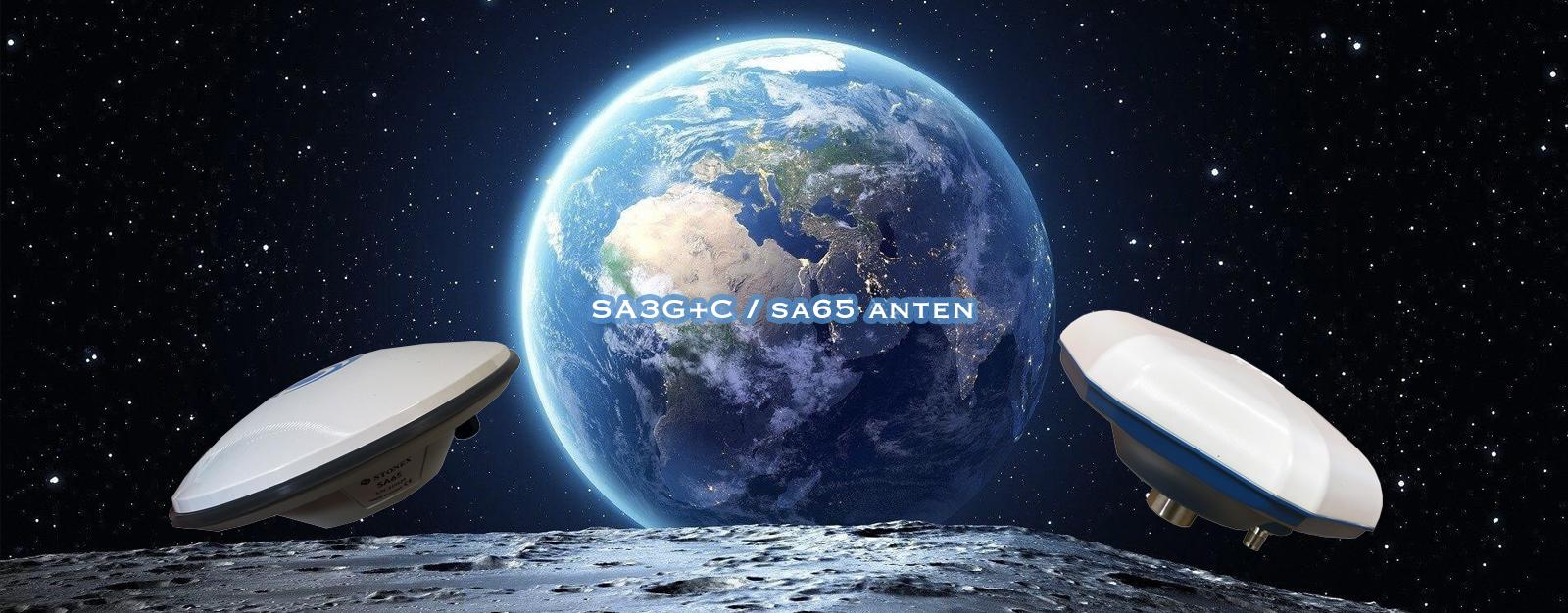 SA3G+C