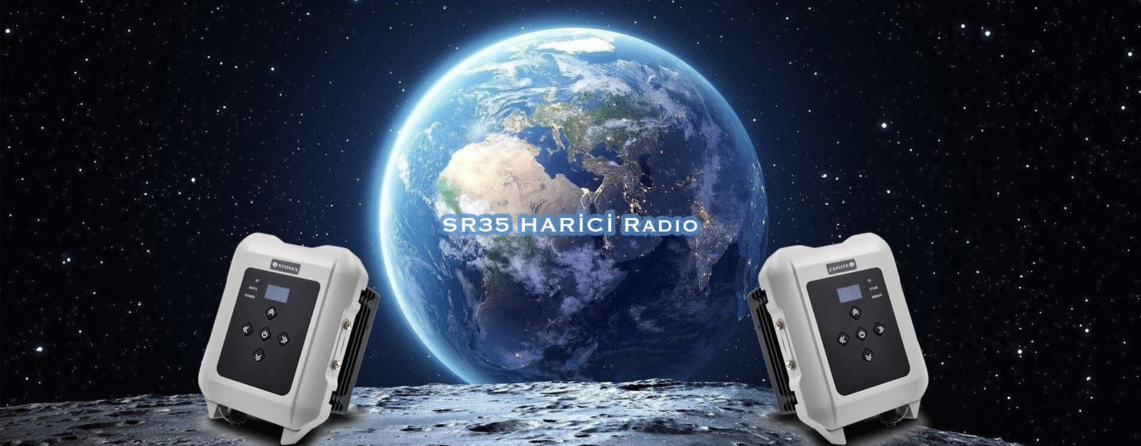 SR35-HARICI-RADIO