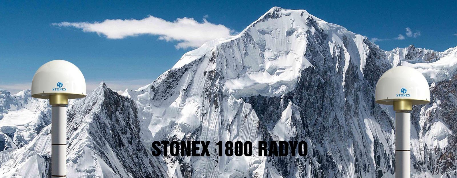 stonex-1800