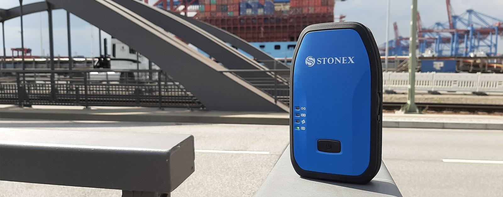 stonex-s500-gnss